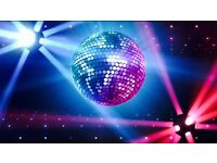 Ultimate Sound Events-disco/wedding entertainment