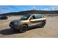 DONT MISS THIS BARGAIN SOLID AND VERY QUICK 4X4- MOT MARCH 2018