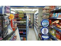 Off licence with accommodation in Southampton for sale
