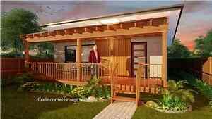 The STRINGYBARK GRANNY FLAT – 2 Bdm MULGRAVE Secondary Dwellings Mulgrave Monash Area Preview
