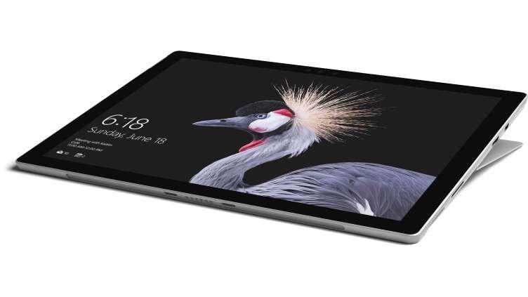 Microsoft Surface Pro 2017, Latest Model, Factory Sealed - Intel Core i5, 128GB SSD, 4GB RAM, BNIB