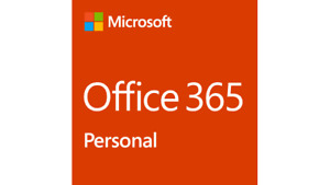 Office 365 Personal - 1 an