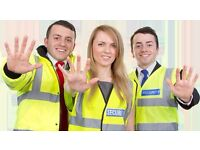 SECURITY GUARD REQUIRED IMMEDIATE START IN CHINGFORD, ENFIELD AND SURROUNDING AREAS