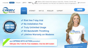 NEW MAY CARRYTEL PRO MO CE28436.GET $10 OFF MODEM