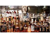 Bartenders required at Blues Kitchen Camden, London - competitive package with flexible shiftpattern