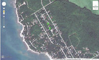 Lot For Sale 80 by 153 - Build in Georgian Bay!