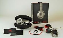 BEATS BY DR DRE STUDIO 2.0 TITANIUM Adelaide CBD Adelaide City Preview