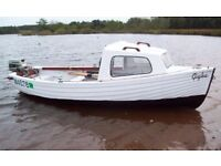 BOAT WANTED ANYTHING CONSIDERED WILL COLLECT