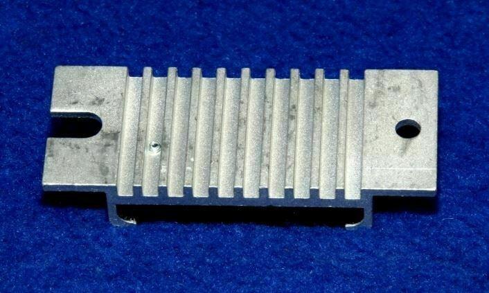 Minuteman  220368 - Regulator-Voltage 17 Kaw