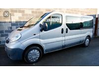 1/4 Door glass passenger side for Renault Trafic/ Vauxhall Vivaro/ Nissan primastar