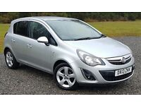 CORSA - VERY NICE EXAMPLE - ♦️FINANCE ARRANGED ♦️PX WELCOME ♦️CARDS ACCEPTED