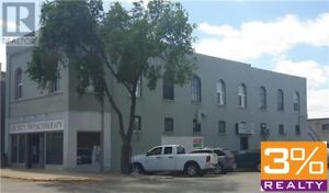 R36//Minnedosa/Own a New Commercial Building ~ by 3% Realty
