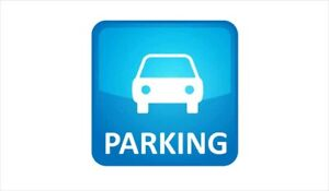 Car Parking is available in 15 caravel lane, Docklands