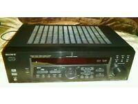 Sony STR-DE585 AV Receiver