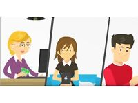 We make amazing 2d and 3d cartoon animation videos for your business