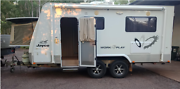 Jayco Work N' Play Humpty Doo Litchfield Area Preview