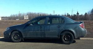 2005 Pontiac G5 4 door