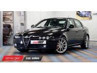 2009 59 ALFA ROMEO 159 1.9 JTDM 16V LIMITED EDITION 4D 150 BHP DIESEL