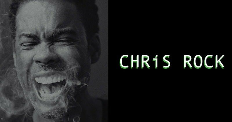 "Chris Rock ""Total Blackout"" Tickets x 2 SSE Hydro, Glasgow, Wed 24th Jan (Bought for £55 each) 
