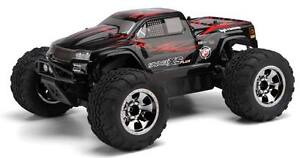 NEW HPI Racing Savage XS Flux 4WD Waterproof 2.4 RTR 14.1  106571 NIB