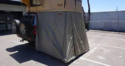 Roof top tent | Caravan & Campervan Accessories | Gumtree Australia