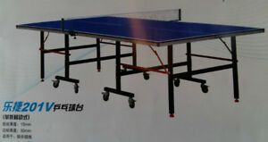 Double Fish 201 Ping Pong Table 15mm Top in Waterloo Region