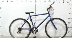 boys/mens 21 speed Jeep Cherokee Country LE trail/road bike