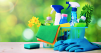 Cleaning company seeking new clients