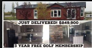 Stunning House  & Lot Could be Yours for $249,900