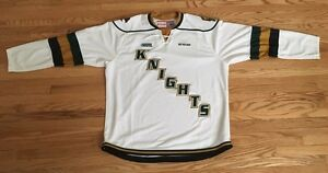 London Knights Jersey  London Ontario image 1