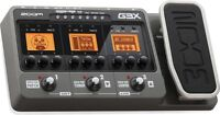 Zoom G3X - Guitar Effects and Amplifier Sim w/ Exp. Pedal