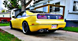 ☆ SOLD SOLD SOLD☆  next 300ZX RHD available