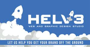 Logo Design | Web Design | Branding | Printing