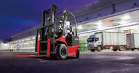 Forklift Operator - Brampton, ON