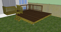 See Your New Deck in 3D Before We Build!