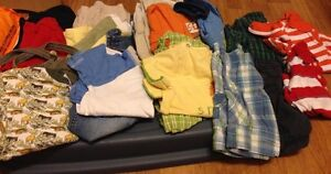 Boys Size 24 months summer clothing