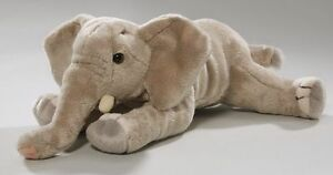 NEW PLUSH CUDDLY CRITTERS 9