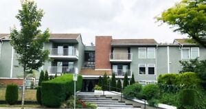 2 Bedroom, Bright and spacious, top floor, Janauary 1st
