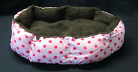 Cat and Dog Pet Cozy And Warm Plush Bed Mat Pad