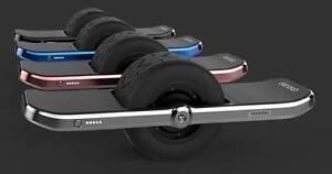 One wheel , hoverboard , electric skateboard,  2017 model  . Maroochydore Maroochydore Area Preview