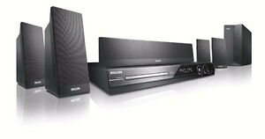 1000 Watt 5.1 + Subwoofer HDMI / DVD Home Theater