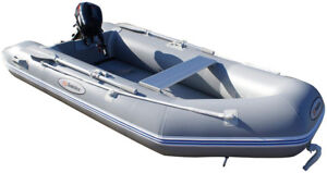 Brand New Inflatable Boat