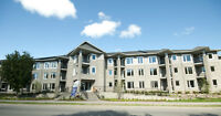 BRAND NEW 2 BED APARTMENT IN CARLETON PLACE