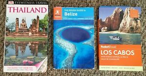 Traveling Books for sale
