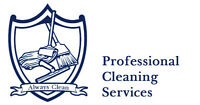HOME, OFFICE, INDUSTRIAL CLEANING AND JANITORIAL SERVICES