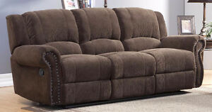 Seeking couch/chair in good to excellent condition- must deliver