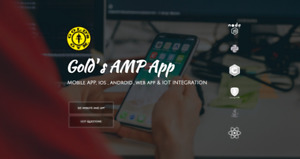 Build Your Mobile App Android & iOS   Passionate Developers Team