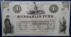19th century obsolete notes
