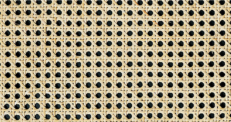 """14"""" Wide - Traditional Weave Cane - 1 Ft"""
