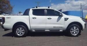 From $165* per week on finance 2014 Ford Ranger Ute